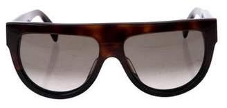Celine Shadow Gradient Sunglasses