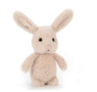 Jellycat Small Fluffy Rabbit Soft Toy