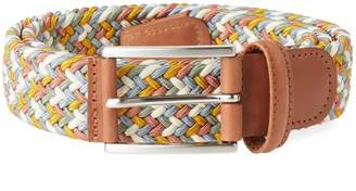 Andersons Anderson's Woven Textile Belt