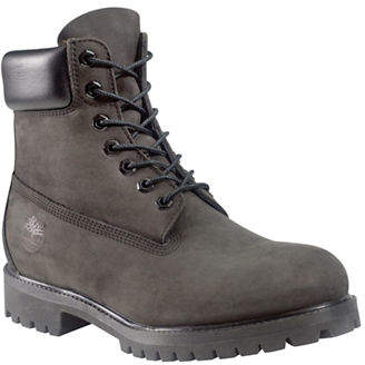Timberland Icon 6-Inch Premium Leather Boots