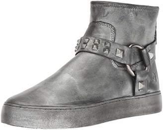 Frye Women's Lena Harness Deco Bootie Sneaker