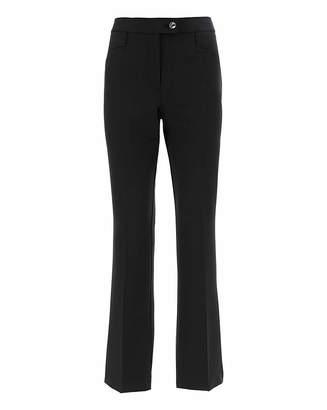 Chantelle Magisculpt Straight Leg Trousers Regular