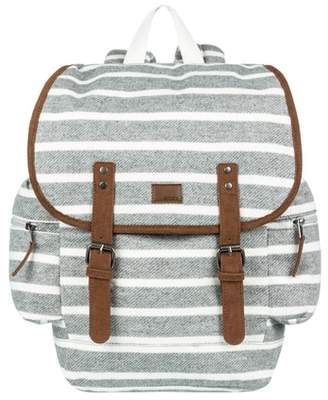 Roxy Free for Sun Fleece Backpack