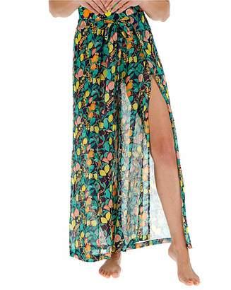 Sunseeker Jd Williams Wrap Front Beach Trouser
