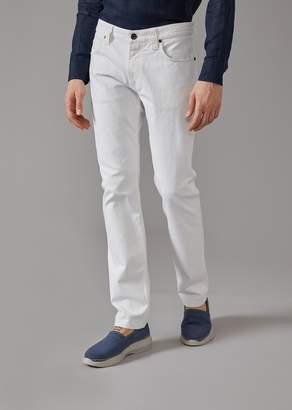 Giorgio Armani Regular Jeans