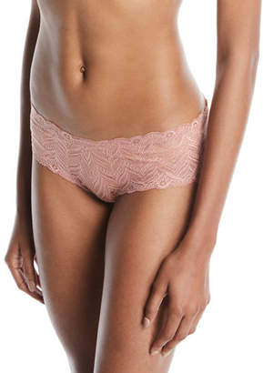 Cosabella Ferrara Low-Rise Lace Hotpants