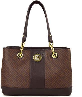 216d7f8fec1a Liz Claiborne Real Fit Shoulder Bag