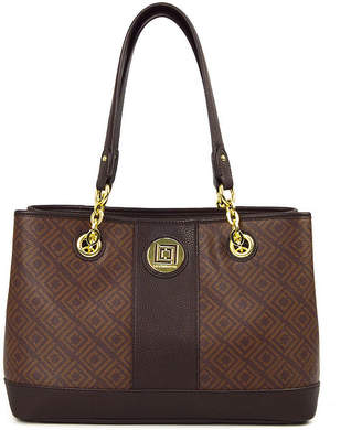 151c05d15213 Liz Claiborne Real Fit Shoulder Bag