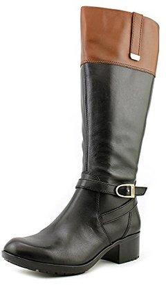 Bandolino Women's Baya Wide-Calf Riding Boot $59.95 thestylecure.com