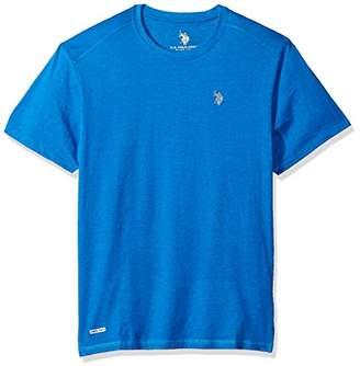 U.S. Polo Assn. Men's Performance Active T-Shirt