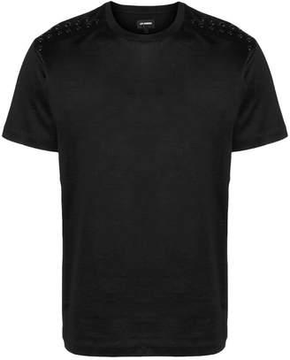 Les Hommes short sleeved T-shirt