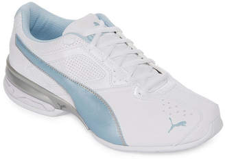 Puma Tazon 6 Womens Running Shoes Lace-up 2be71953009