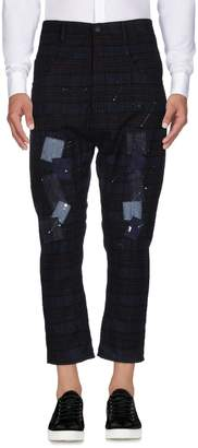 Daniele Alessandrini Casual pants - Item 13019163CH