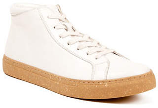 Kenneth Cole Reaction Walper Leather Sneakers