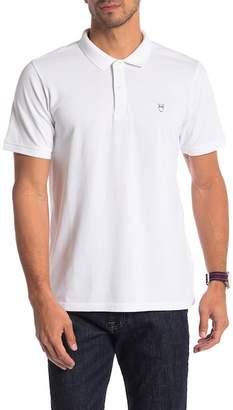 Knowledge Cotton Apparel Pique Polo
