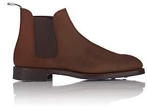 Crockett Jones Crockett & Jones Men's Chelsea 5 Boots - Brown,M