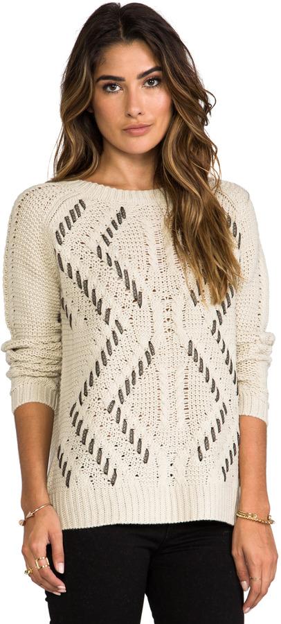 Heartloom Emery Sweater