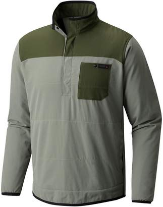 Mountain Hardwear Right Bank Shirt Jacket - Men's