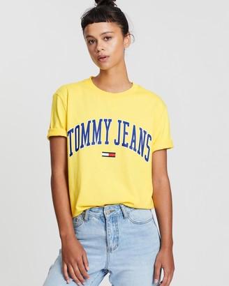 d1870d1b Tommy Jeans Clothing For Women - ShopStyle Australia