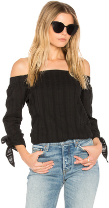 Bailey 44 Yarrow Top $148 thestylecure.com