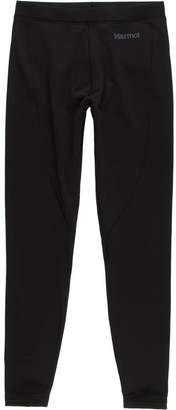 Marmot Stretch Fleece Pant - Men's
