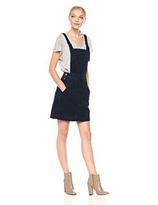 AG Adriano Goldschmied Women's JACS Overall Pinafore