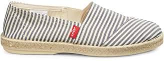 Levi's Rosedale Striped Slip-On Espadrille Sneakers