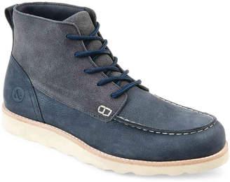 Thomas Laboratories & Vine Spartan Boot -Tan - Men's