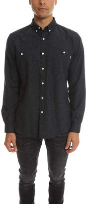 Patrik Ervell Tactical Button Down