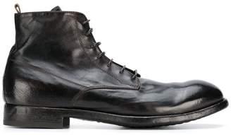 Officine Creative Arbus boots