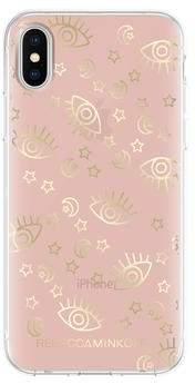 Rebecca Minkoff Metallic Galaxy Case For iPhone XS & iPhone X