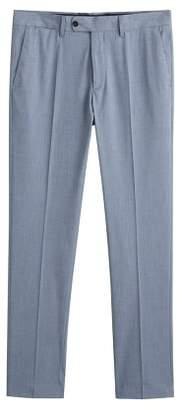 Mango man MANGO MAN Slim-fit end-on-end suit pants