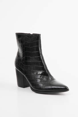 Jaggar Footwear Grounded Boots