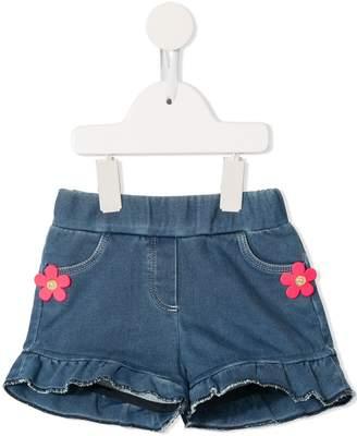 Little Marc Jacobs ruffled trim skirt
