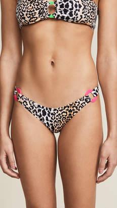 Reina Olga Rings Full Bikini Bottoms