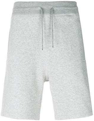 Moncler drawstring soft shorts