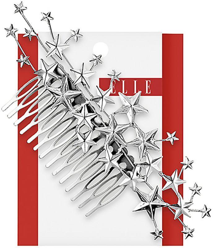 Elle Star Cluster Side Comb