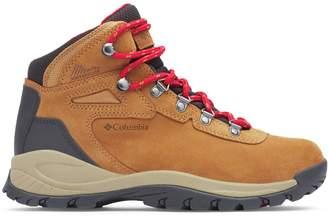 Columbia Classic Hike Newton Ridge Plus Suede Hiking Boots