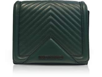 Karl Lagerfeld K/Klassik Small Quilted Shoulder Bag