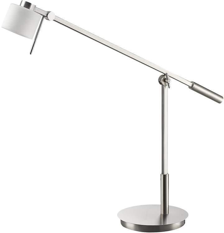 EEK A+, LED-Schreibtischleuchte Alegro