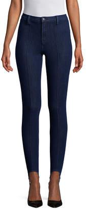 J Brand Maria Stirrup Skinny Fit Pant