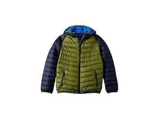 Jack Wolfskin Kids Zenon Jacket (Infant/Toddler/Little Kids/Big Kids)