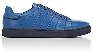 Badgley Mischka Badgley & Mischka BADGLEY & MISCHKA MEN'S MITCHELL LEATHER SNEAKERS