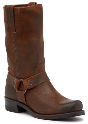 Frye Side Harness Boot
