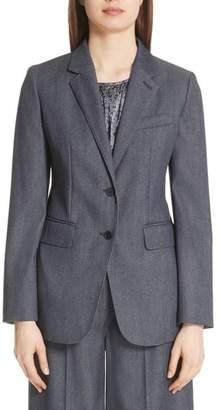 Max Mara Ermes Wool Jacket