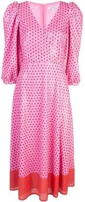 Olivia Rubin polka dot dress