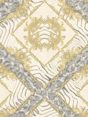 Versace Vasmara Printed Wallpaper