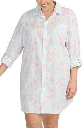 Lauren Ralph Lauren Print Sleep Shirt