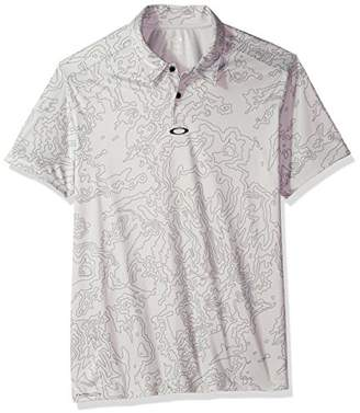 Oakley Men's Direct Polo