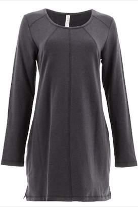Aventura Clothing Flattering Fleece Tunic